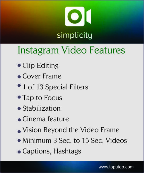 Instagram-Video-Features
