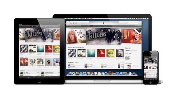 ITunes 11 Awesome New Features